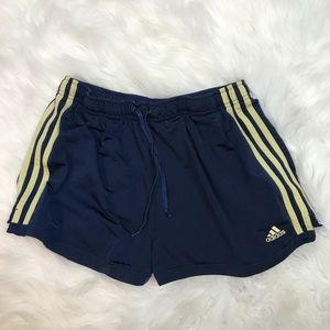 Adidas 3 Stripe Shorts